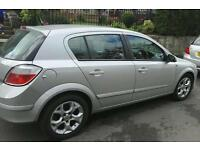 Vauxhall Astra 1.4 SXI Twinport