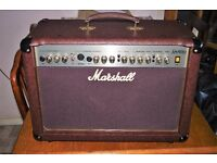 Marshall AS50D stunning as new condition £180 or swap considered