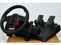 Logitech Driving Force GT (PS3/PC)