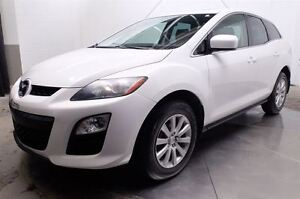 2011 Mazda CX-7 LUXE MAGS TOIT CUIR