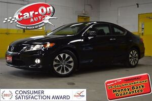 2015 Honda Accord EX SUNROOF HEATED SEATS ONLY 21,000 KMS