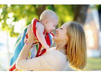 Full Time Live In Nanny needed in Mayfair