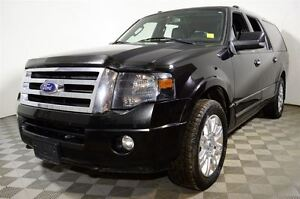 2013 Ford Expedition LIMITED MAX TAX PAID