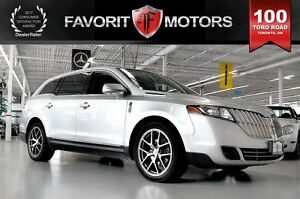 2010 Lincoln MKT EcoBoost AWD | 6-PASSENGER | NAV | BACK-UP CAME