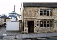 Live-in joint management couple to run Melbourn Bros, Stamford, Lincs PE9 2PA
