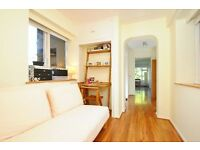 ONE BEDROOM APARTMENT ON CULMINGTON ROAD WITH GREAT VIEWS, GOOD TRANSPORT LINKS & PARKING £ 1350 PCM