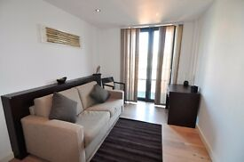 Luxurious Double Studio 255pw Central London and Oxford Circus links
