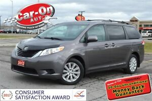 2012 Toyota Sienna LE AWD REAR CAM FULL PWR GRP ALLOYS LOADED
