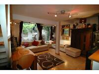 *-* BEAUTIFUL 3 BED FLAT IN CAMDEN TOWN / MORNINGTON CRESCENT- GARDEN, HUGE OPEN PLAN KITCHEN, *-*