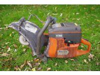 Husqvarna K760 Cut off saw