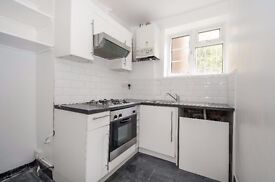 A well presented two double bedroom flat to rent only moments away from Muswell Hill Broadway