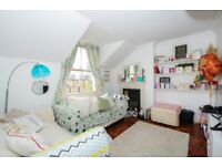 A split level two double bedroom Victorian conversion on Foulser Road - £1650pcm