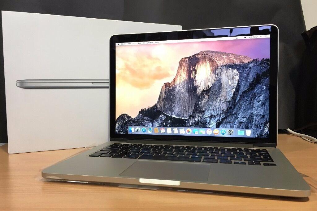 """Apple MacBook Pro A1502 13.3"""" Laptop"""