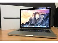 "Apple MacBook Pro A1502 13.3"" Laptop - MGX72B/A (July,2014)"