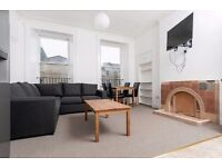 STUDENTS 17/18: Fantastic 5 bedroom HMO property in Newington available September – NO FEES