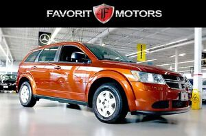 2012 Dodge Journey CVP | POWER WINDOWS | MEDIA INPUT