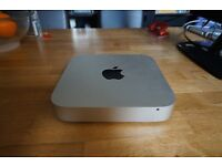 Apple Mac Mini 1.4 Ghz (boost to 2.7Ghz) 4GB RAM, 240Gb SSD, Current Gen (£540 from Apple+Amazon)