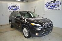 2015 Jeep Cherokee Limited Windsor Region Ontario Preview