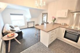 Superb 2 Bedroom Flat To Rent in St Annes Town Centre with Parking. Recently Refurbished, En-Suite.