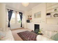 Cargill Road, SW18 - Beautifully presented two bedroom maisonette with private garden - £1525pcm