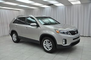 2015 Kia Sorento LX GDi AWD SUV w/ BLUETOOTH, HEATED SEATS, USB/