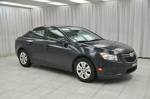 2014 Chevrolet Cruze LT TURBO SEDAN w/ BLUETOOTH, ON-STAR, A/C &