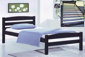TWIN BED FRAME CANADA (IF2211)