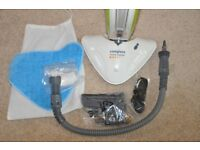 Complete Home Master Steam Cleaner Model S86-CHM2