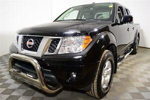 2013 Nissan Frontier 4X4
