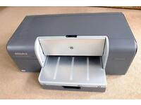 HP A3 Photosmart Pro B8800 printer.Includes S/W, User Guide and Quickstart Guide