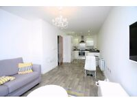 AMAZING 1 BED FLAT- CLOSE TO BARKING STN & A13- VERY MODERN INSIDE- FURNISHED THROUGHOUT- MUST SEE!
