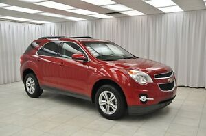 2013 Chevrolet Equinox LT FWD SUV w/ BLUETOOTH, ON-STAR, BACK-UP
