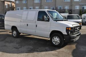 2012 Ford E-350 Fully Loaded Extended