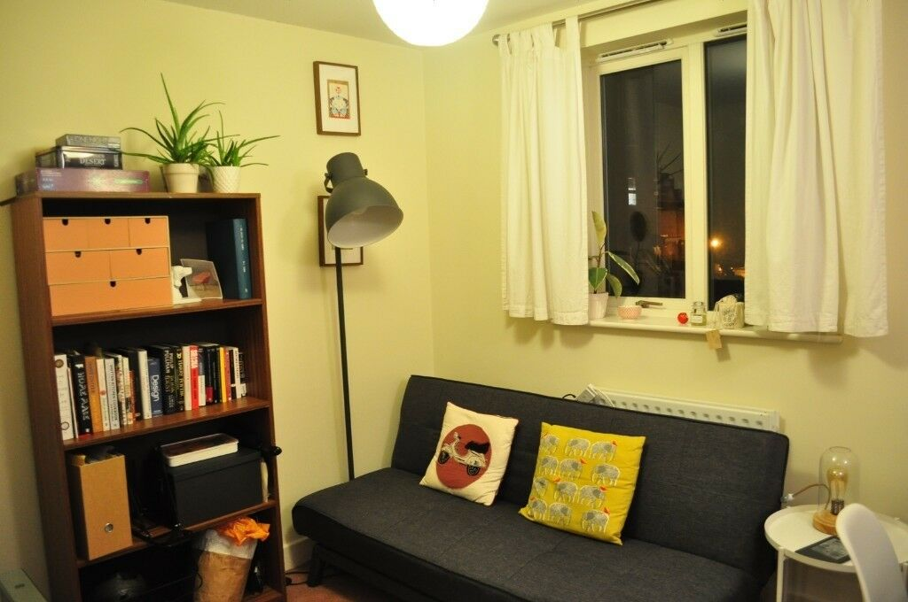 Taken Pending Deposit Small And Affordable One Bedroom Flat Single Occupancy