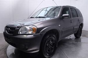 2006 Mazda Tribute AWD A/C MAGS