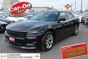 2015 Dodge Charger SXT ALPINE AUDIO + REMOTE STARTER