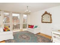1 bedroom flat in Hurst Lodge, Crouch End