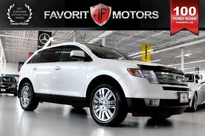 2010 Ford Edge Limited AWD | REAR PARKING AID | PANORAMIC SUNROO