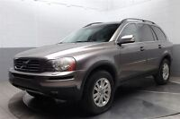 2008 Volvo XC90 AWD MAGS TOIT CUIR