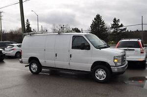 2011 Ford E-350 Commercial