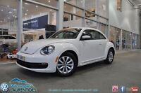 2013 Volkswagen Beetle 2.0 TDI COMFORTLINE **MAG ** AUTOMATIQUE
