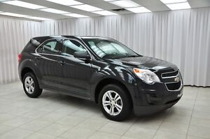 2014 Chevrolet Equinox LS FWD SUV w/ BLUETOOTH, A/C, ON-STAR & 1
