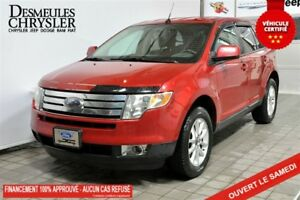 Ford Edge sel   3.5l nouvel arrivage 2010