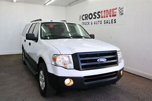 2014 Ford Expedition Max SSV
