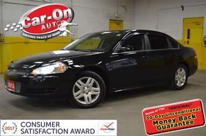 2012 Chevrolet Impala LS AUTO A/C POWER GROUP ALLOYS