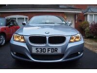 BMW 3 Series 318i Business Edition