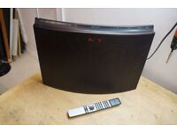 BANG AND OLUFSEN BEOSOUND 1 AND BEO4 REMOTE CONTROL ALL WORKING PLEASE CALL NOW