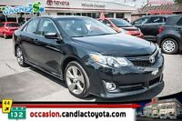 2012 Toyota Camry SE * CUIR * NAVIGATION