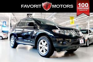 2010 Nissan Murano SL AWD | *BACK-UP CAMERA* | HEATED F/SEATS