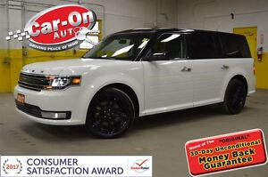 2017 Ford Flex Limited AWD LEATHER NAV PANO SUNROOF